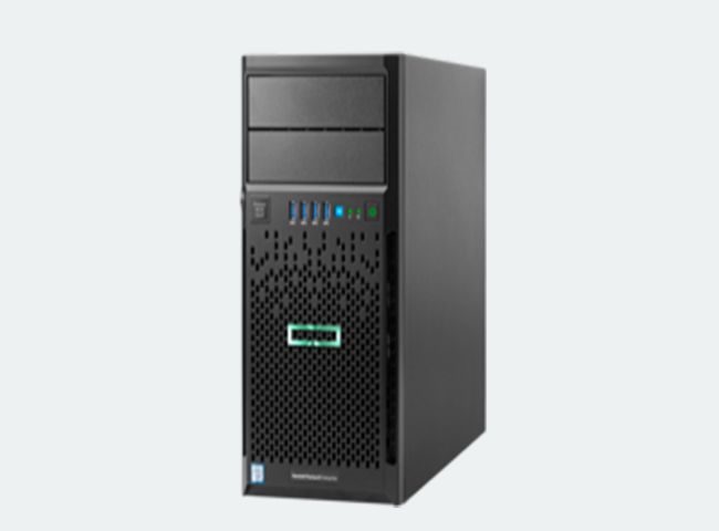 سرور اچ پی HPE Proliant ML30 G9